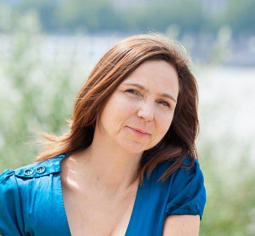 Silke Haupt Voice actress